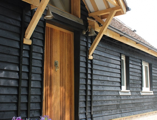 Barn and Stable conversion, Haslemere