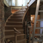 stairs-construction